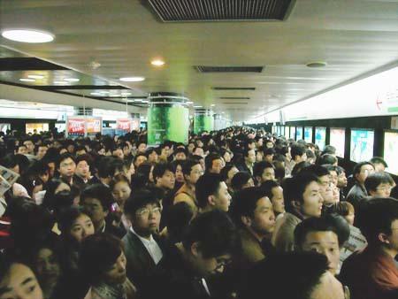 在中国生活最需要的是什么?(图)