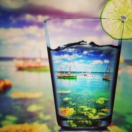 给生活加点水的故事(图)