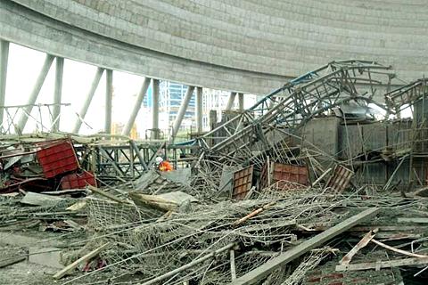 江西电厂事故 每名遇难者赔120万 9人被刑拘(图)