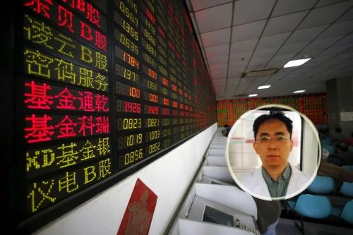 徐翔5日开庭 涉13家上市公司与神秘被告(图)
