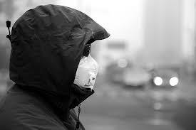 深入雾霾源头 摄影师拍到的场景让人绝望(组图)