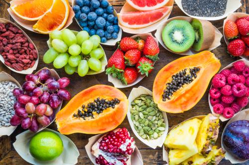 """这样吃水果伤身!避开""""7种地雷""""吃法(图)"""