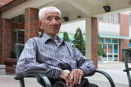 国民党老兵:一条走了53年的回家路(图)