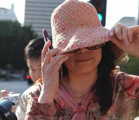 中国第三大贪官前妻于美认罪 弃房产换轻判(图)