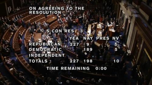 美众议院投票通过 开启废除奥巴马健保进程(图)
