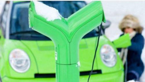 電動汽車充電禮儀有哪些(圖)