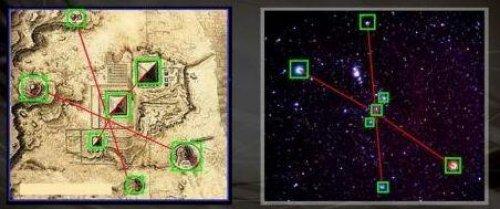 公元前10500年的古文明秘密(组图)