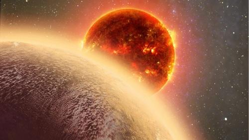 科学家相信金星上有外星生命(组图)