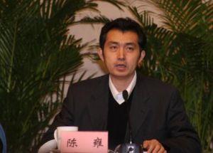 曝重庆新常委陈雍王岐山嫡系 或彻查薄案(图)
