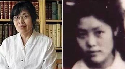 1966年北外女生声明退团 震撼了北京(图)
