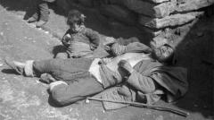 """毛时代""""中国大饥荒""""三个惊人的新发现(图)"""