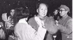 深度揭露:毛泽东的私生活离不开女人(图)