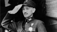 蒋介石领导中国抗战日本天皇後悔对华开战(组图)
