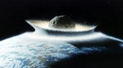 修炼者所见揭开史前地球毁灭之秘(组图)