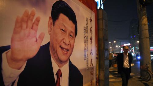 一党专政之下,习近平反腐的最终成效并不被看好。