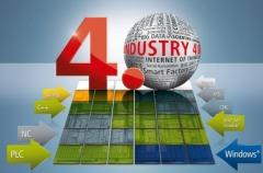 【深度】工业4.0与世界经济未来:概述(三)(图)