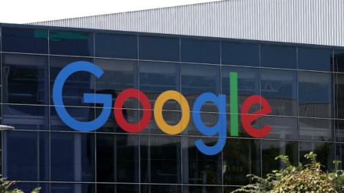 """谷歌证实中国审查版搜索引擎""""蜻蜓计划""""流产(图)"""