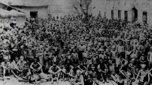 骇人听闻毛泽东在大饥荒时期的部分语录(图)