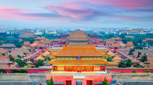 中国历代的王器(一)(图)