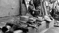 人间炼狱铁流:人为的大饥荒终身难忘(图)