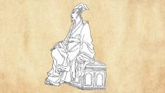 刘禹锡是怎么写出千古名作《陋室铭》的(图)