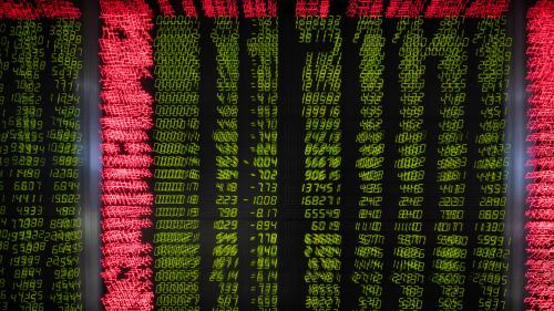 贸易战突反转:中国降准股汇走向何方(图)
