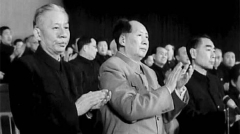 毛泽东为何非得要整死刘少奇(图)