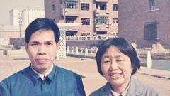 80岁中国航天顶尖专家陷冤狱内情(组图)