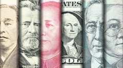 这个国家的钞票上没有一个伟大领袖(组图)