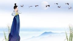 【西风汉阙】序以史为鉴常照自醒(图)