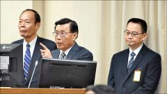 国安局:无需共产国家告诉台湾媒体怎么做(图)