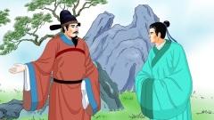 【古风古卷】义与利(组图)