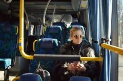 什么时候公交汽车司机成了高危职业(图)