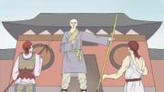 学会少林武艺真能让你打遍江南无敌手(图)