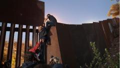 美墨边境增兵300可直接接触非法移民(图)