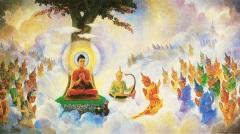 佛陀与三道门的启示(图)