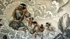 【故国神游】夏龠九成乐治天下--大夏篇②(图)