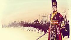 古筝竟是由秦始皇最厉害的武将发明的(组图)