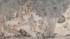 中国情人节不是七夕原来早就失传了(组图)