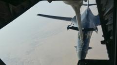 陈破空:美国两度轰炸叙利亚北京反应大不同(图)