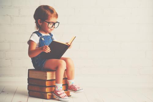 人们喜欢阅读把文本分为相对较窄的专栏式的文章。