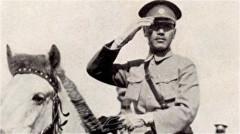 蒋介石北伐势如破竹胜利收复北京天津(组图)