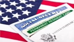 美拟出移民新规持绿卡领福利也可能被遣送出境(图)