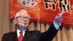 公司年利润770亿一生献台湾的半导体之父(组图)