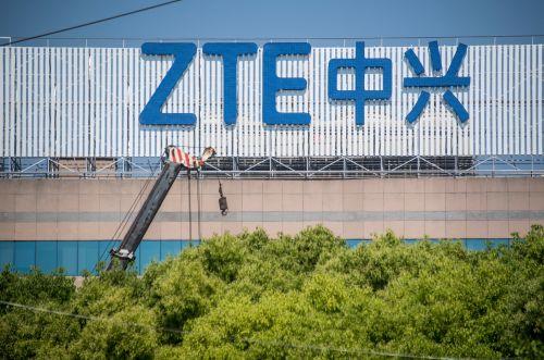 美国商务部与中兴通讯达成协议,将取消零部件出口禁令。