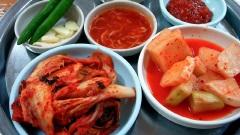 吃饭禁忌多韩国人就餐规矩的来历(组图)