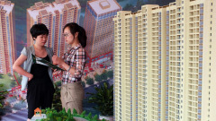 中国未来的房地产趋势:香港化与鹤岗化(图)