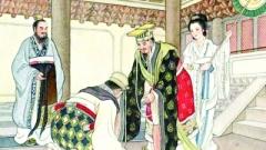 为追回管仲齐桓公下决心做了一件不敢想的事(图)