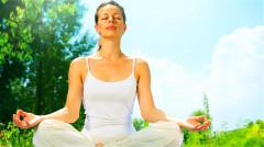 研究:打坐冥想带来意想不到的健康功效(图)