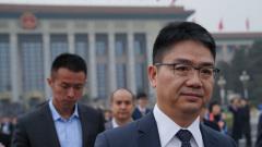 刘强东案陷罗生门:禁止支持女方多人微信被封(图)